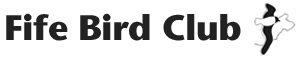 Fife Bird Club